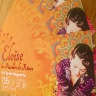 LOT «Concert+Bracelet» 16.02.19