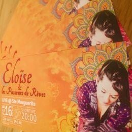 Vente des tickets pour 16.02.19